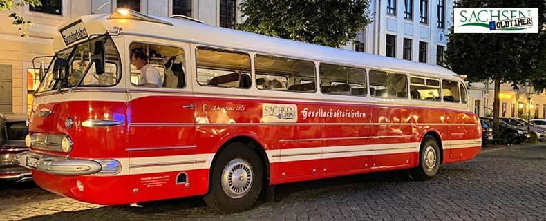 Sachsen-Oldtimer